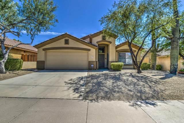 10159 E Tierra Buena Lane, Scottsdale, AZ 85255 (MLS #6102567) :: The Daniel Montez Real Estate Group
