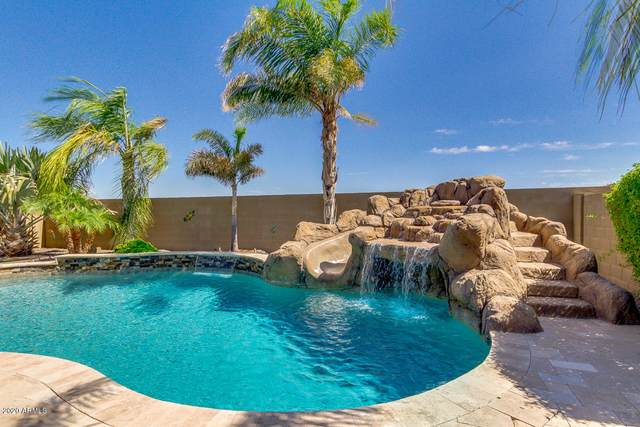 17961 W Diana Avenue, Waddell, AZ 85355 (MLS #6102571) :: Conway Real Estate