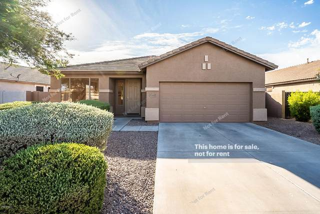 4218 E Rainbow Drive, Gilbert, AZ 85297 (MLS #6102576) :: Long Realty West Valley