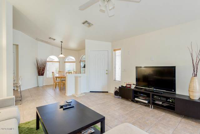 16623 N 19th Place, Phoenix, AZ 85022 (#6102579) :: Luxury Group - Realty Executives Arizona Properties