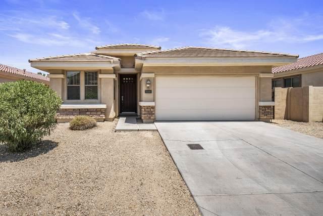 10806 W Woodland Avenue, Avondale, AZ 85323 (MLS #6102580) :: The C4 Group