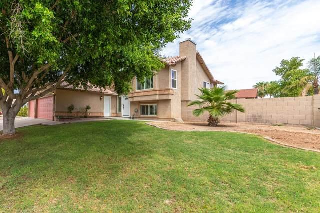 4134 E Hopi Avenue, Mesa, AZ 85206 (MLS #6102582) :: Klaus Team Real Estate Solutions