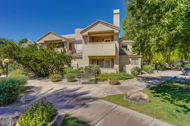 6885 E Cochise Road #206, Paradise Valley, AZ 85253 (MLS #6102587) :: neXGen Real Estate