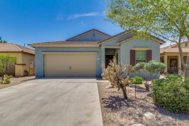 42535 W Lucera Court, Maricopa, AZ 85138 (MLS #6102593) :: Kepple Real Estate Group