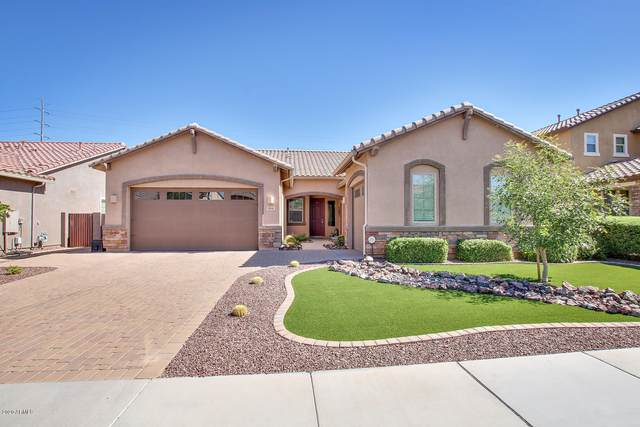 954 E Dumbarton Avenue, Gilbert, AZ 85298 (MLS #6102601) :: The Carin Nguyen Team