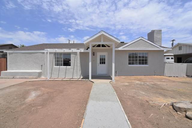 4214 W Wilshire Drive, Phoenix, AZ 85009 (MLS #6102604) :: The C4 Group