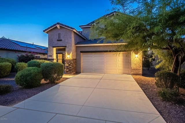 25980 W Burnett Road, Buckeye, AZ 85396 (MLS #6102606) :: My Home Group