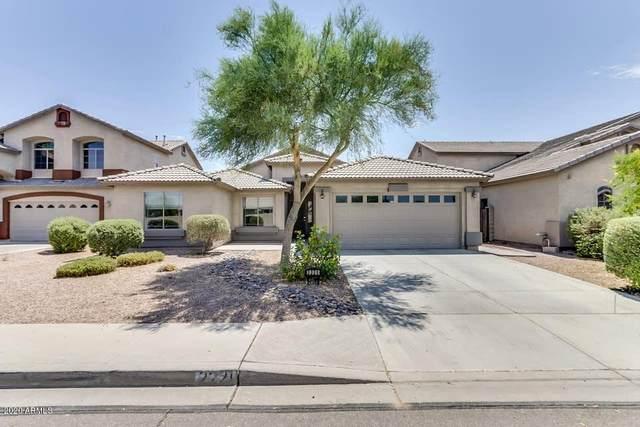 2221 S 112th Avenue, Avondale, AZ 85323 (MLS #6102607) :: The C4 Group