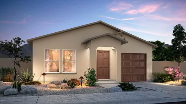 1666 E Wooten Street, Coolidge, AZ 85128 (MLS #6102609) :: Long Realty West Valley
