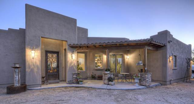 29119 N 65TH Street, Cave Creek, AZ 85331 (MLS #6102616) :: RE/MAX Desert Showcase