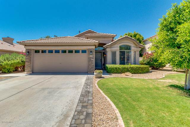 1863 W Canyon Way, Chandler, AZ 85248 (MLS #6102617) :: The C4 Group