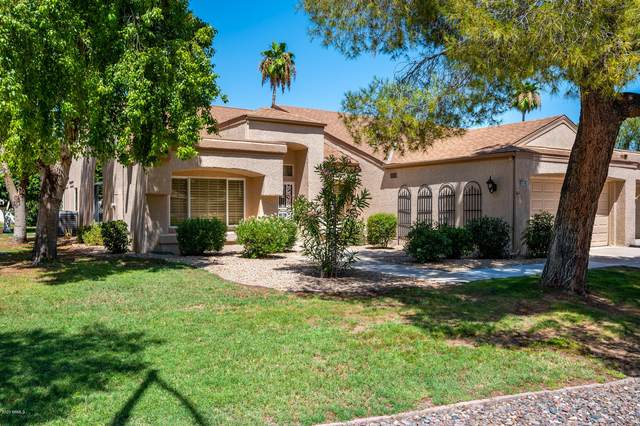 14146 W Yosemite Drive, Sun City West, AZ 85375 (MLS #6102618) :: Keller Williams Realty Phoenix