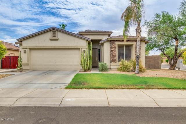 361 N Bell Place, Chandler, AZ 85225 (MLS #6102625) :: Klaus Team Real Estate Solutions