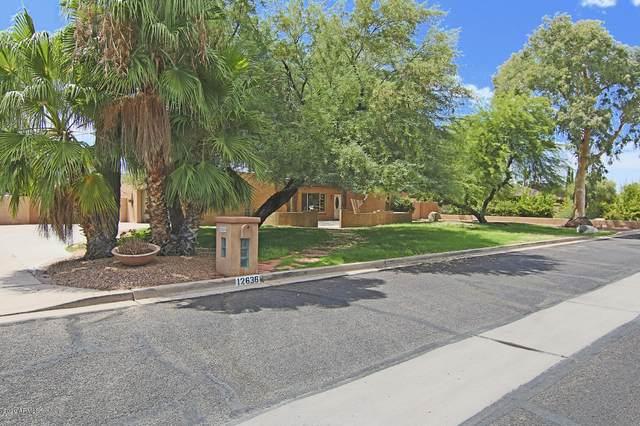 12636 N 68TH Place, Scottsdale, AZ 85254 (MLS #6102641) :: The C4 Group