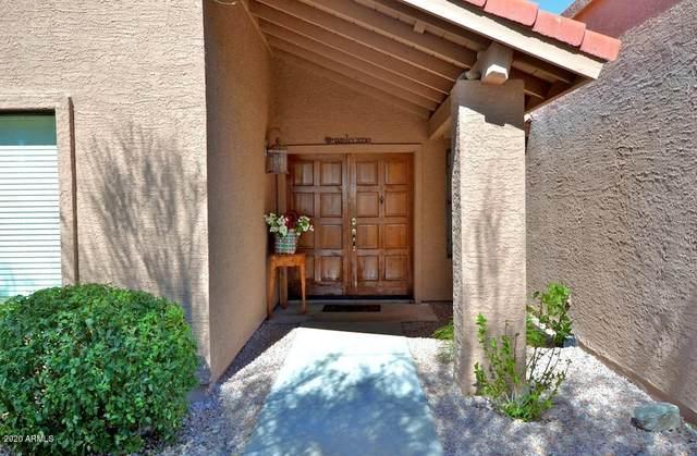 15312 E Two Gun Circle, Fountain Hills, AZ 85268 (MLS #6102663) :: neXGen Real Estate