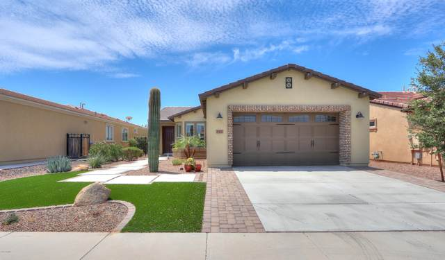 547 E Harmony Way, San Tan Valley, AZ 85140 (MLS #6102672) :: neXGen Real Estate