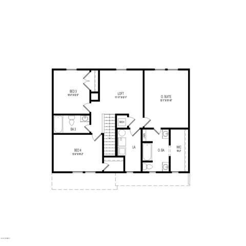 913 W Verde Lane, Coolidge, AZ 85128 (MLS #6102675) :: The C4 Group