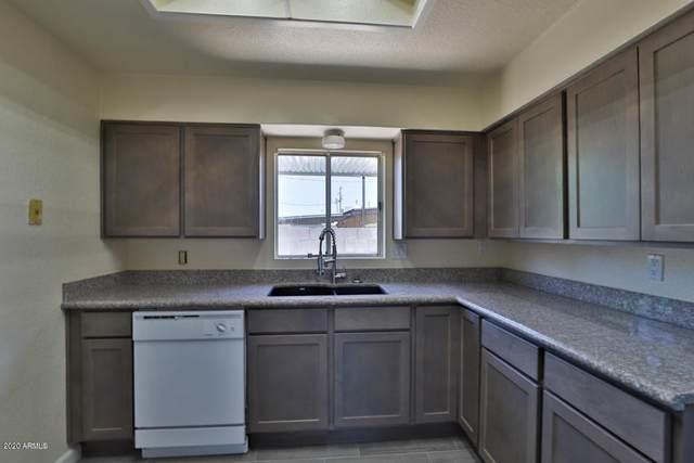 436 S Horne, Mesa, AZ 85204 (MLS #6102679) :: The C4 Group