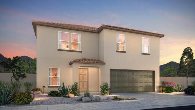 912 W Verde Lane, Coolidge, AZ 85128 (MLS #6102680) :: The C4 Group