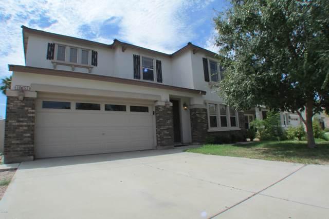 10453 E Osage Avenue, Mesa, AZ 85212 (MLS #6102690) :: The C4 Group