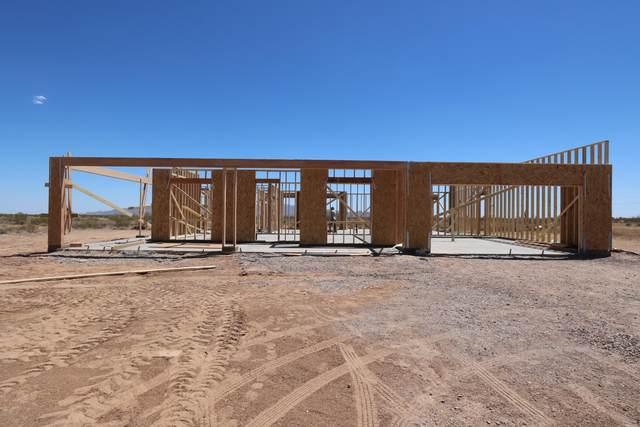 25021 W Lowden Road, Wittmann, AZ 85361 (MLS #6102694) :: My Home Group