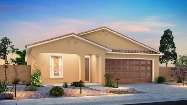 929 W Verde Lane, Coolidge, AZ 85128 (MLS #6102723) :: Long Realty West Valley