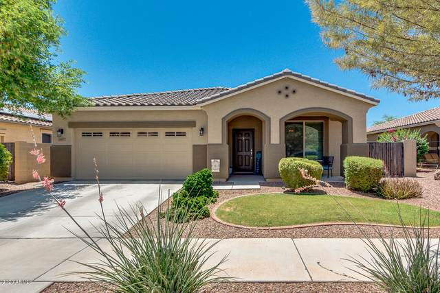 16977 W Shiloh Avenue, Goodyear, AZ 85338 (MLS #6102726) :: Sheli Stoddart Team | M.A.Z. Realty Professionals