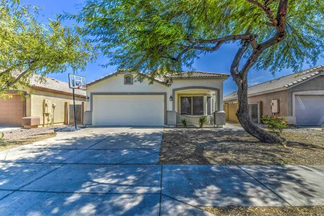 7429 W Elwood Street, Phoenix, AZ 85043 (MLS #6102731) :: The C4 Group