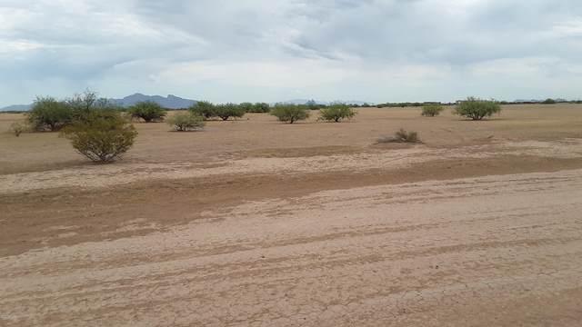 0000 W Jewel Road, Arizona City, AZ 85123 (MLS #6102743) :: Conway Real Estate
