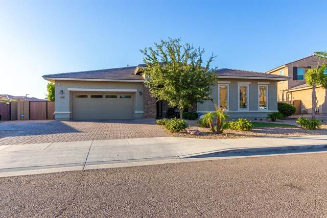 14588 W Orange Drive, Litchfield Park, AZ 85340 (MLS #6102746) :: neXGen Real Estate