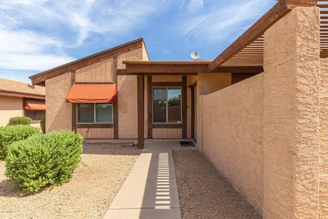 2149 E 10TH Street #2, Tempe, AZ 85281 (MLS #6102747) :: Long Realty West Valley