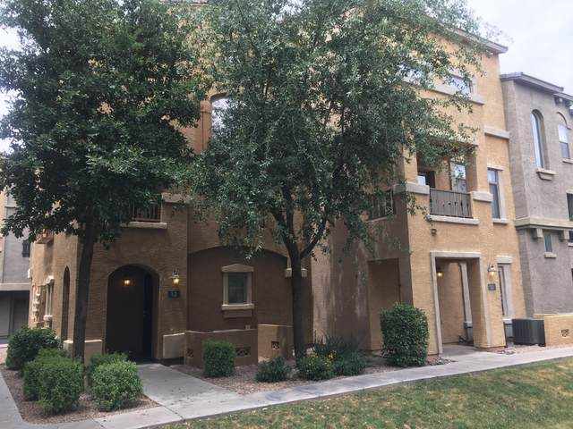 16825 N 14TH Street #12, Phoenix, AZ 85022 (MLS #6102751) :: The C4 Group