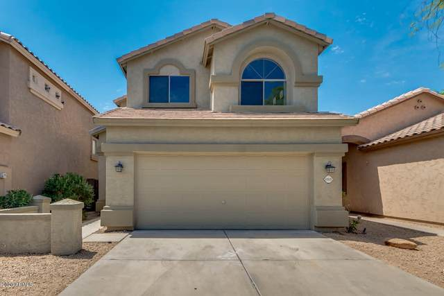 10537 W Almeria Road, Avondale, AZ 85392 (MLS #6102759) :: Long Realty West Valley