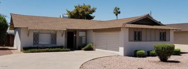 8743 E Plaza Avenue, Scottsdale, AZ 85250 (MLS #6102765) :: The C4 Group