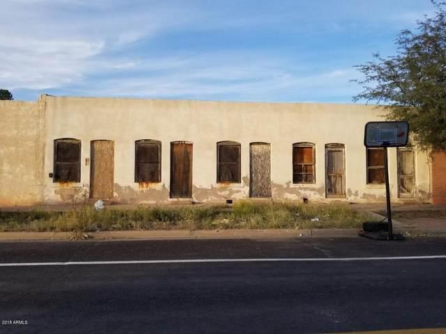 322 - 1/3 E 6th Street, Douglas, AZ 85607 (MLS #6102770) :: The Bill and Cindy Flowers Team