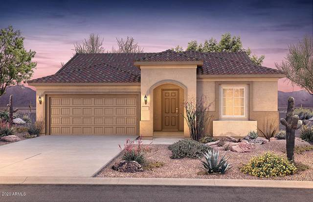 4226 N Spyglass Drive, Florence, AZ 85132 (MLS #6102773) :: Riddle Realty Group - Keller Williams Arizona Realty