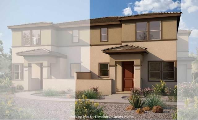 14870 W Encanto Boulevard #1100, Goodyear, AZ 85395 (MLS #6102791) :: Long Realty West Valley