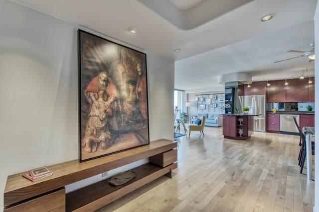 2323 N Central Avenue #1903, Phoenix, AZ 85004 (MLS #6102798) :: Lux Home Group at  Keller Williams Realty Phoenix