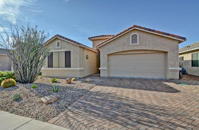 18258 W Addie Lane, Surprise, AZ 85374 (MLS #6102812) :: Homehelper Consultants
