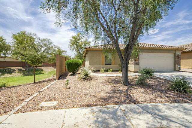 24893 W Dove Run Drive, Buckeye, AZ 85326 (MLS #6102814) :: neXGen Real Estate