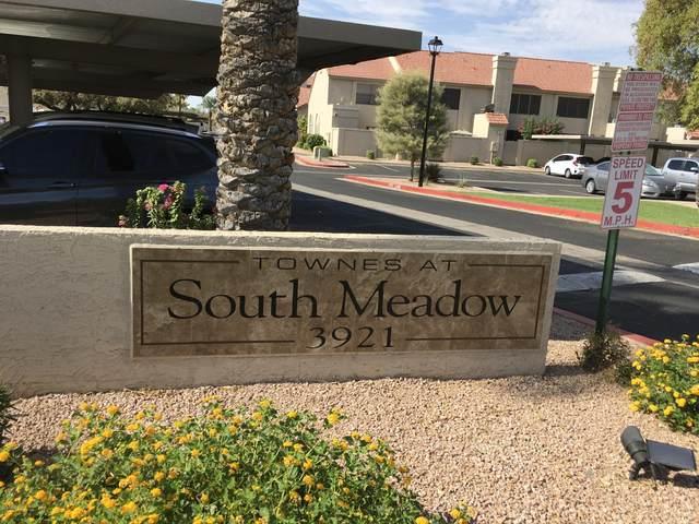 3921 W Ivanhoe Street #148, Chandler, AZ 85226 (MLS #6102824) :: Homehelper Consultants