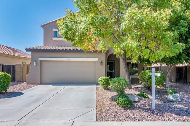 11745 W Flanagan Street, Avondale, AZ 85323 (MLS #6102827) :: Klaus Team Real Estate Solutions