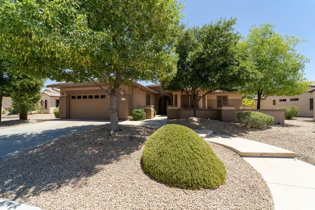 19105 N Hawthorn Drive, Surprise, AZ 85387 (MLS #6102828) :: The Daniel Montez Real Estate Group