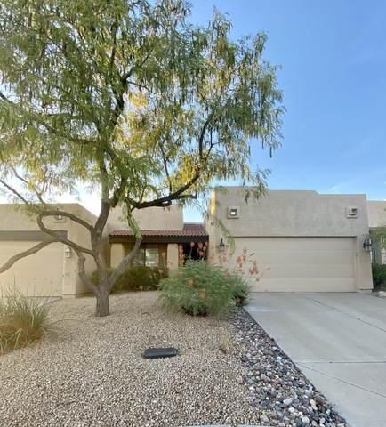 11760 E Clinton Street, Scottsdale, AZ 85259 (MLS #6102837) :: Homehelper Consultants