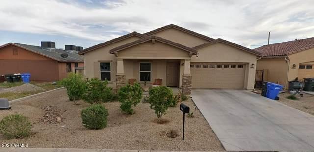 2543 E Marguerite Avenue, Phoenix, AZ 85040 (MLS #6102849) :: Riddle Realty Group - Keller Williams Arizona Realty