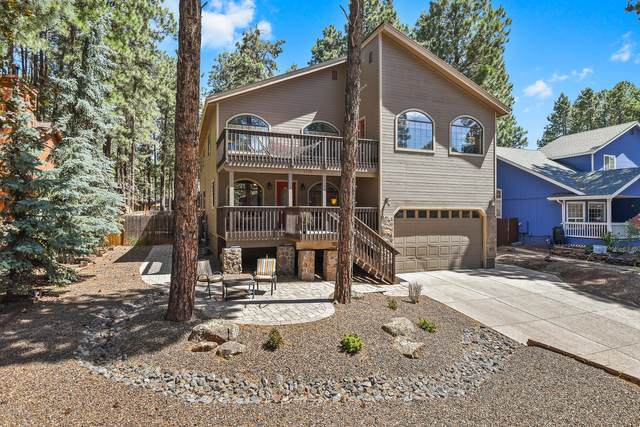 1748 W University Heights Drive S, Flagstaff, AZ 86005 (MLS #6102852) :: Keller Williams Realty Phoenix