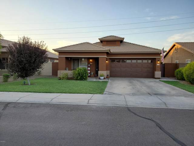 3692 E Derringer Way, Gilbert, AZ 85297 (MLS #6102854) :: neXGen Real Estate