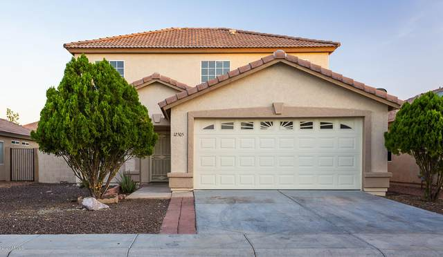 12505 W Pershing Street, El Mirage, AZ 85335 (MLS #6102860) :: Homehelper Consultants