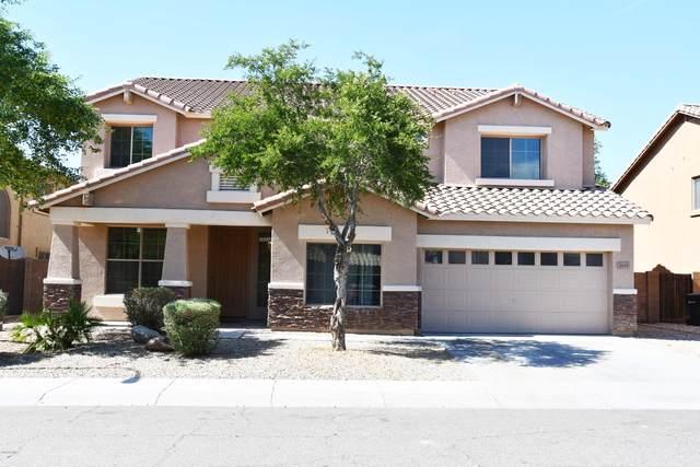 2914 W Fremont Road, Phoenix, AZ 85041 (#6102863) :: Luxury Group - Realty Executives Arizona Properties