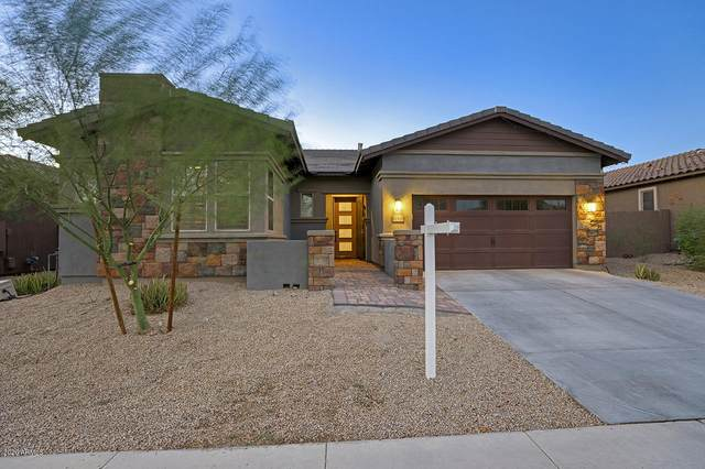 18568 W Sunward Drive, Goodyear, AZ 85338 (MLS #6102868) :: Klaus Team Real Estate Solutions